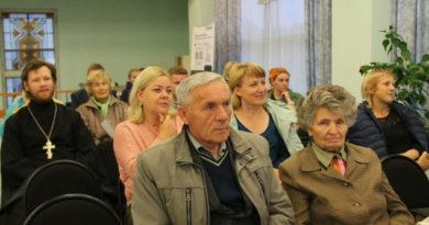 Священник принял участие в Форуме активных граждан