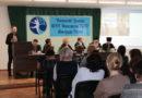 Представители Социального отдела епархии приняли участие в заседании Комиссии по социальной политике Общественной палаты УР