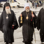 В день праздника Пасхи в Ижевск доставят Благодатный огонь