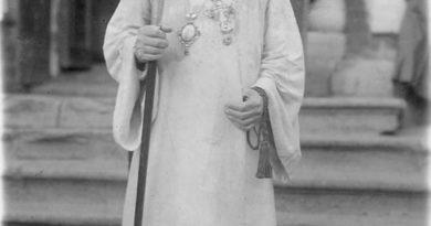 Архиепископ Ювеналий (Килин)