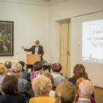 В Музее Ижевска прошло памятное мероприятие, посвященное 100-летию Ижевско-Воткинского восстания