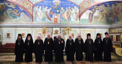 Фото пресс-службы Нижегородской митрополии