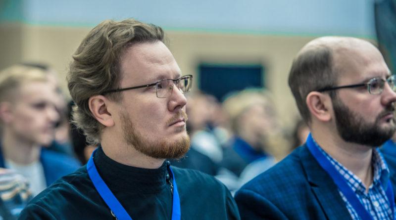 Представитель епархии принял участие в VIII Международном фестивале «Вера и слово»