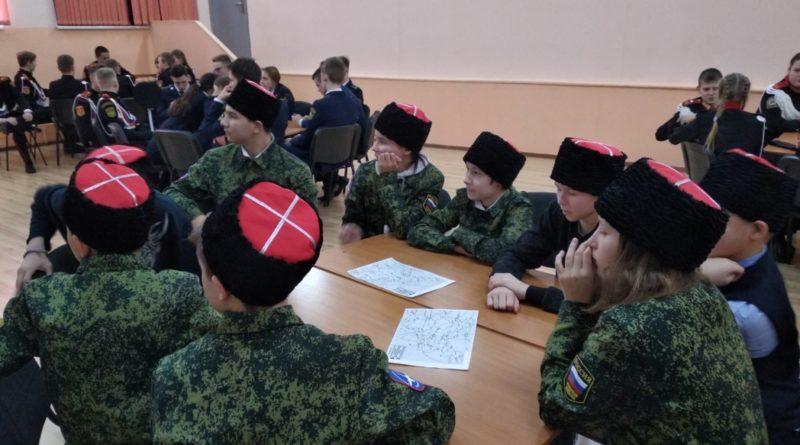 В Ижевске прошел первый фестиваль «Кадетский Кубок Оружейников»
