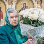 Машковцева Антонина Андреевна