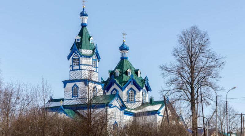 Храм в селе Удугучин получил статус памятника