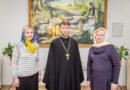 Священники будут помогать паллиативным пациентам «Хоспис.Удмуртия»