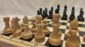 В рамках Межконфессиональной спартакиады состоится шахматный турнир